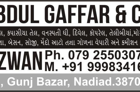 Abdul Gaffar & Co