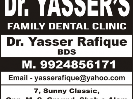 Dr Yaseer's Clinic