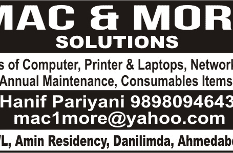 Mac & More Solutions
