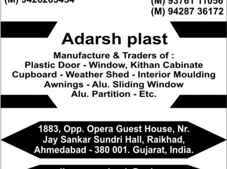 Adarsh Plast