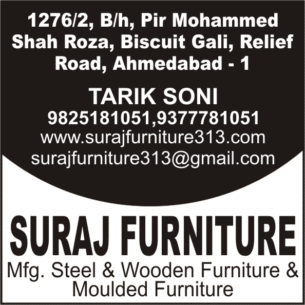 Suraj Furniture