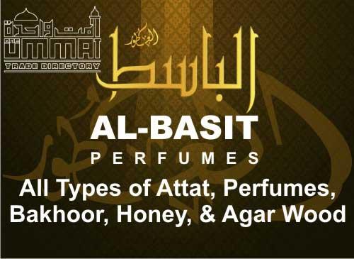 Al-Basit Perfumes