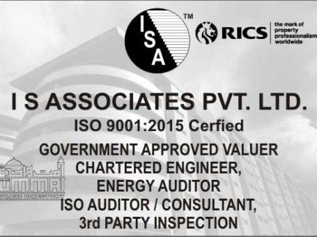 I S Associates Pvt Ltd