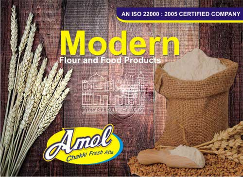 Modern Flore & Food Products