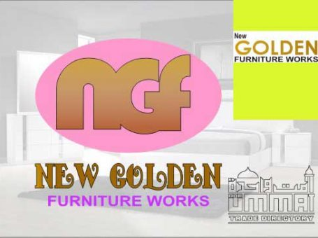 New Golden Furniture