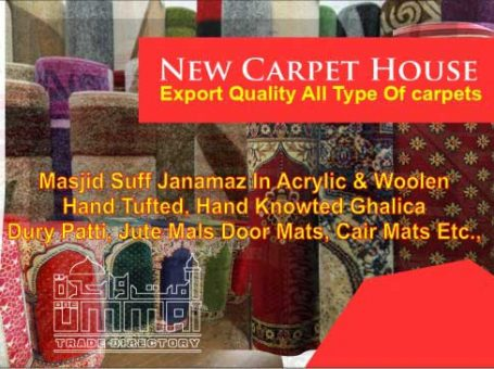 New Carpet House