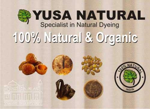Yusa Natural
